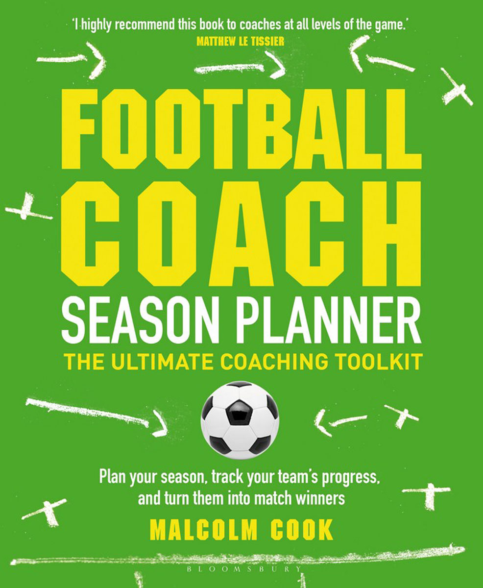 The Soccer Coach Season Planner