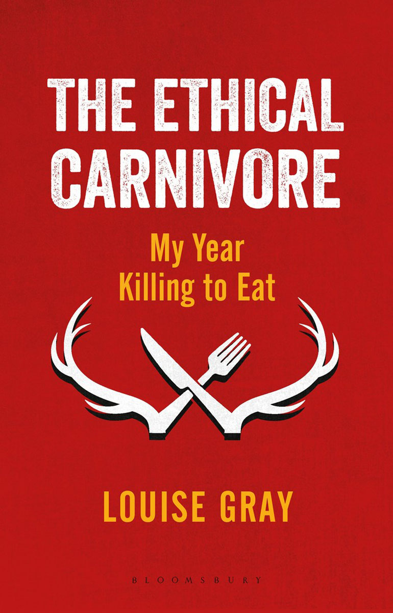 The Ethical Carnivore what she left