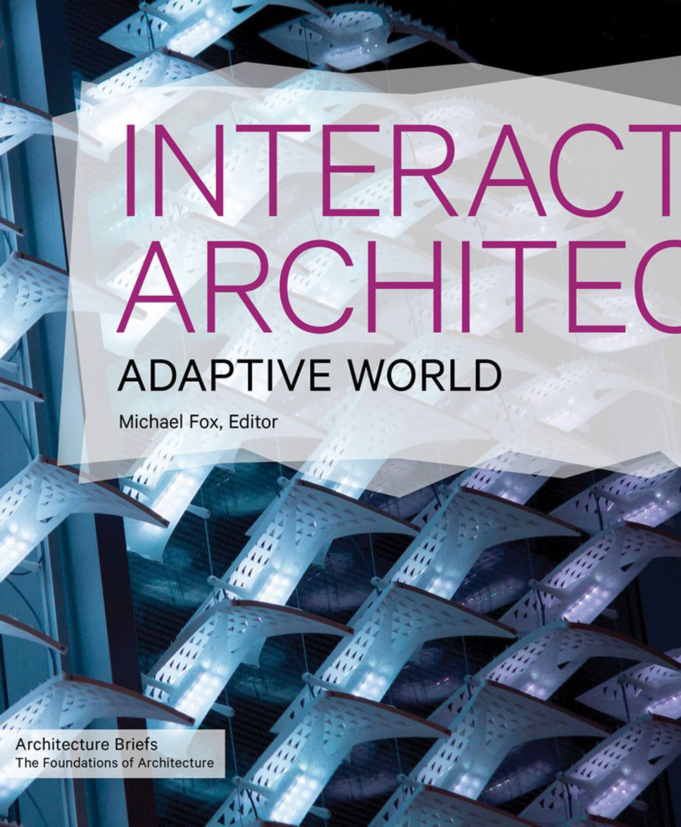 Interactive Architecture driven to distraction