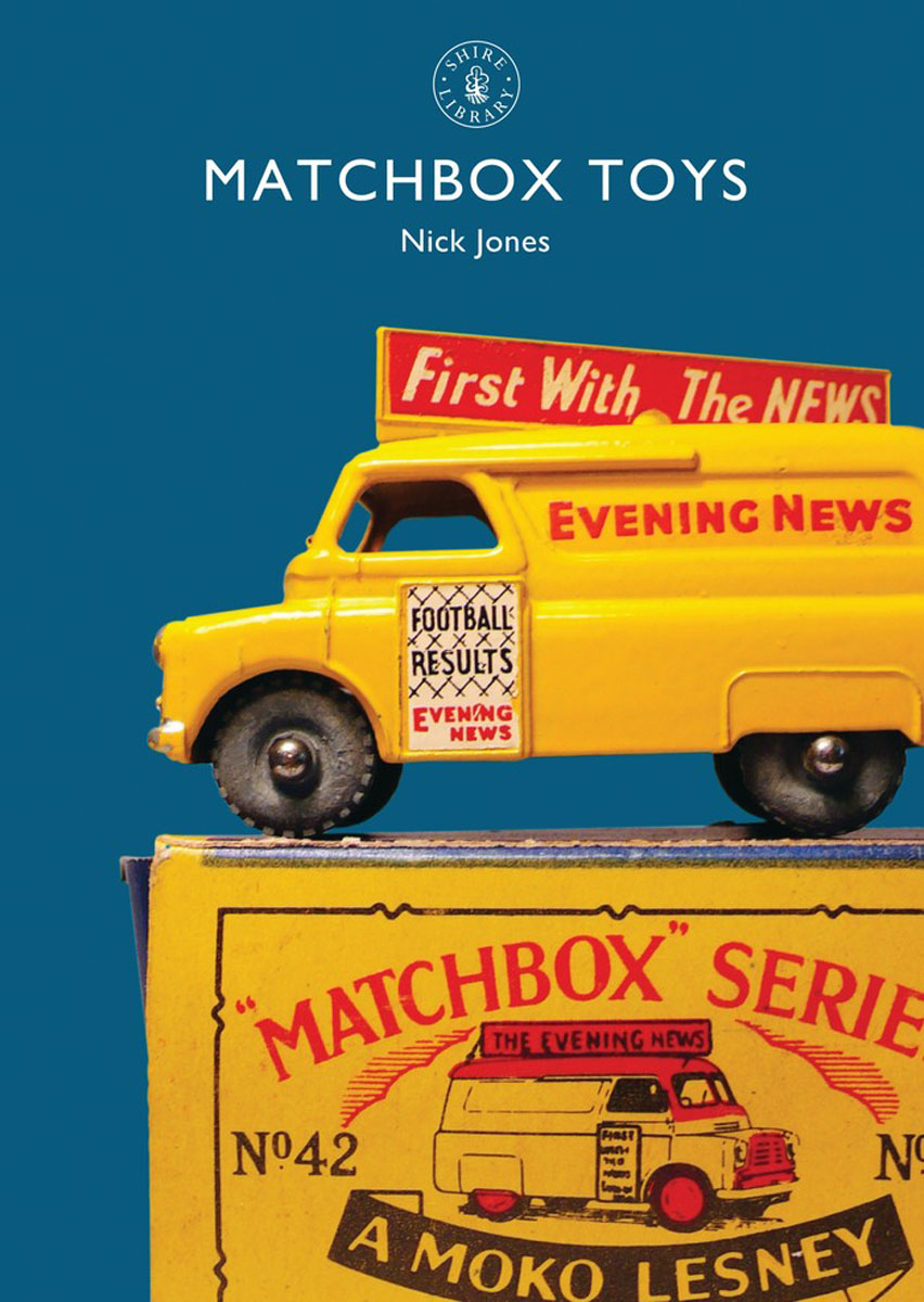 Matchbox Toys the appeal