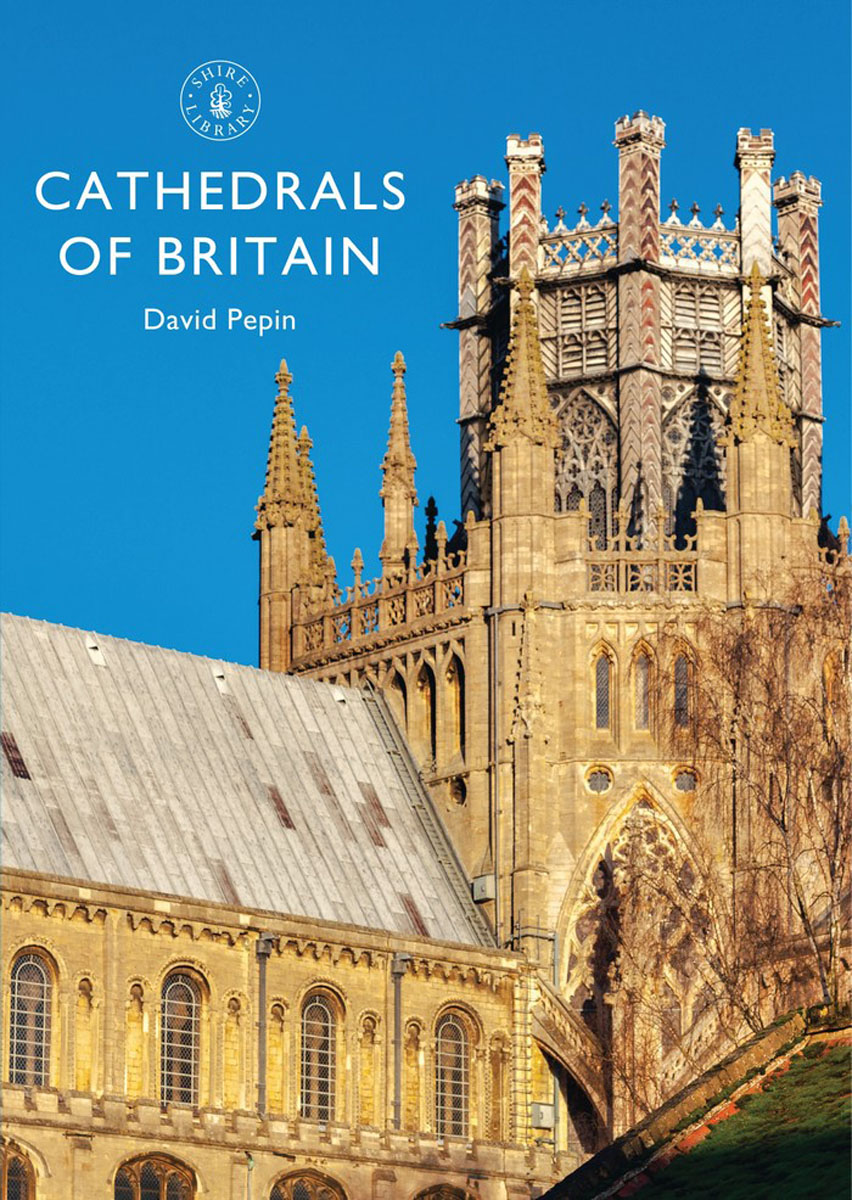 Фото Cathedrals of Britain dk eyewitness top 10 travel guide scotland