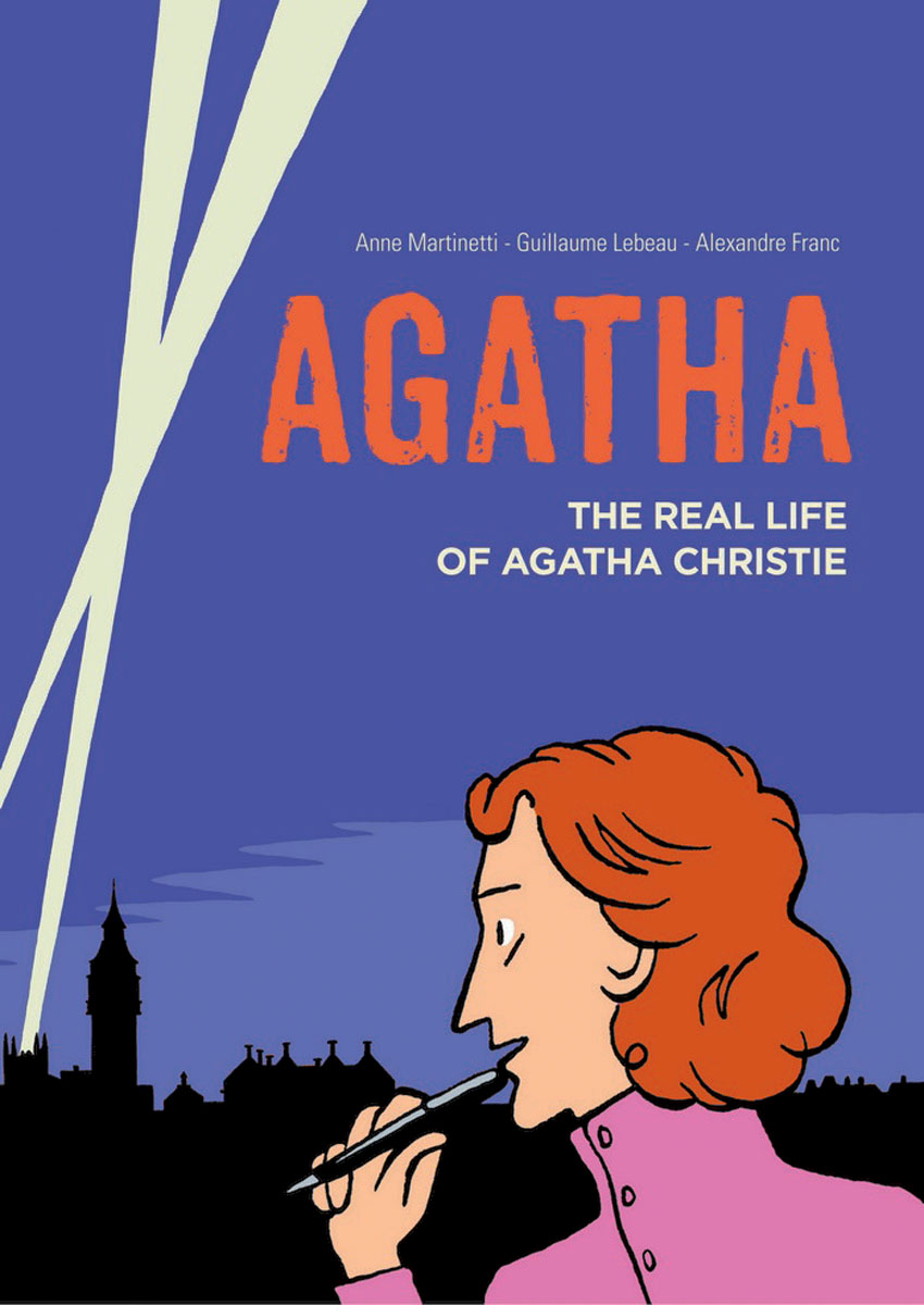 Agatha agatha christie evil under the sun