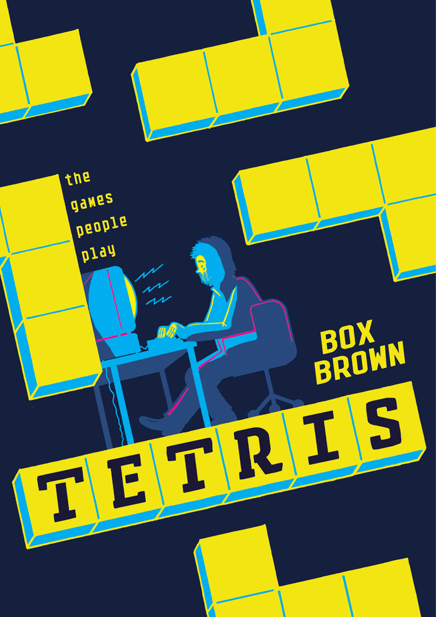 Tetris It is, perhaps, the perfect video game. Nintendo, Atari, Sega – game...