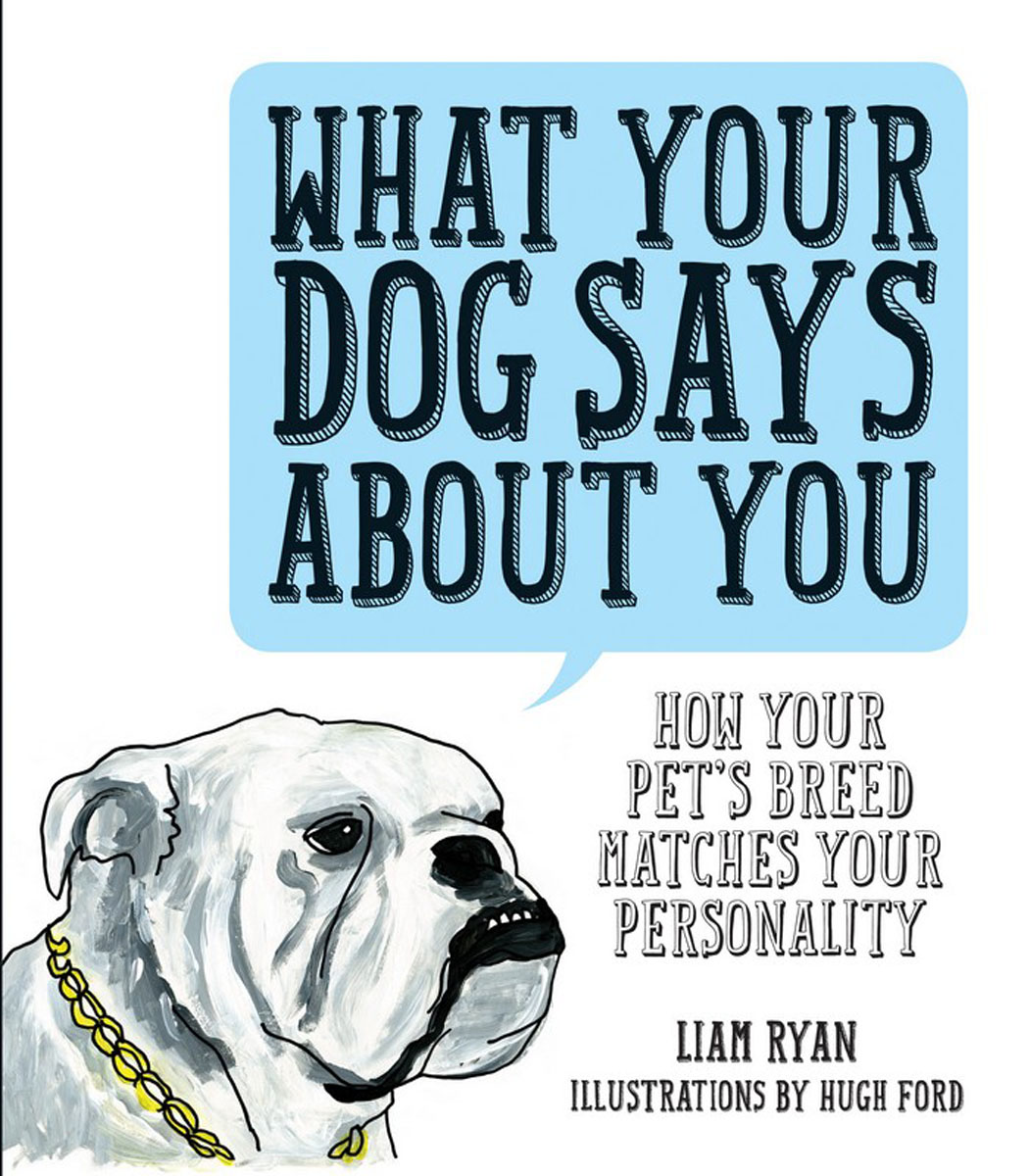 What Your Dog Says About You mad about organics all natural dog