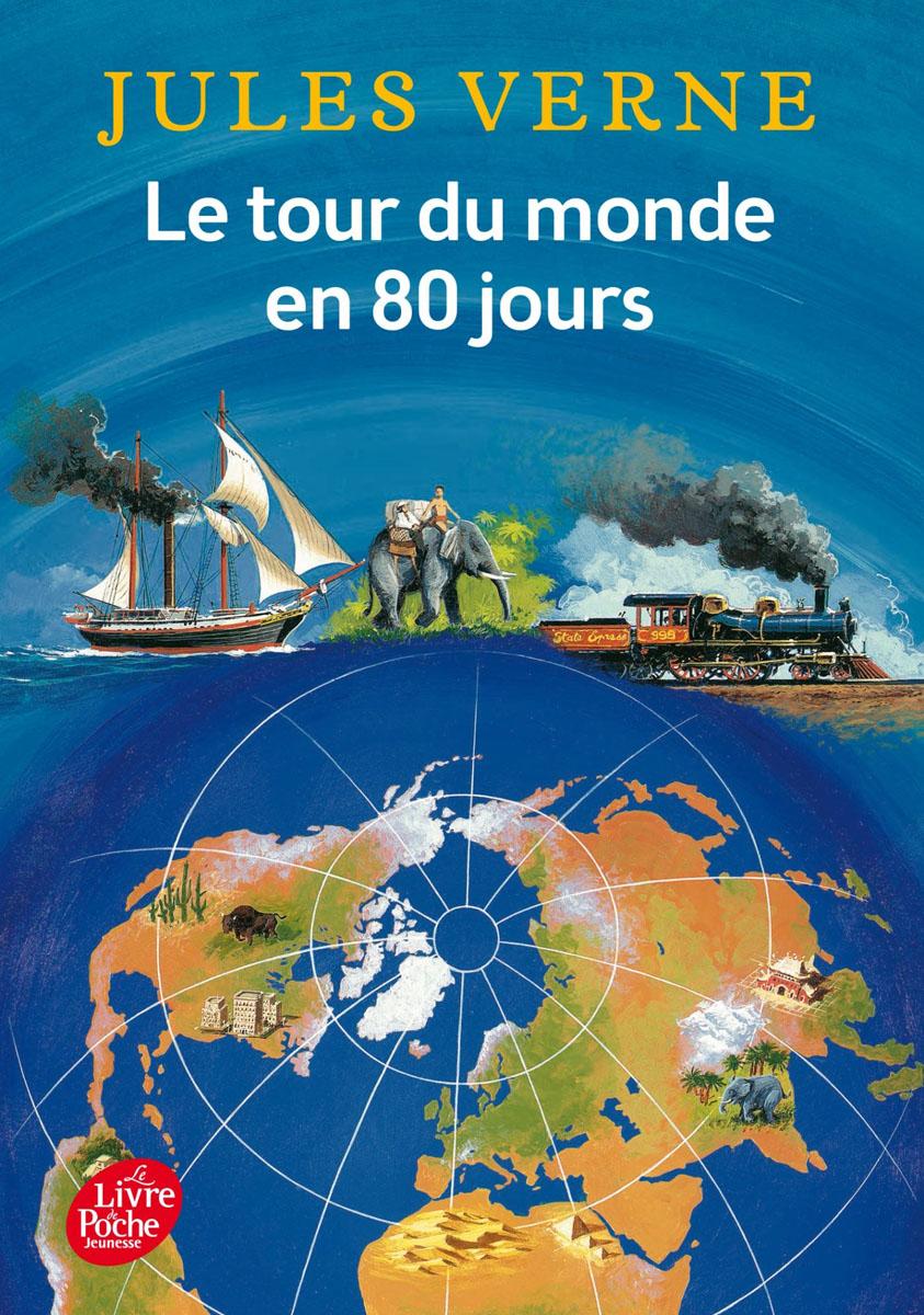 Le Tour du monde en 80 jours 100 interiors around the world so wohnt die welt un tour du monde des interieurs комплект из 2 книг