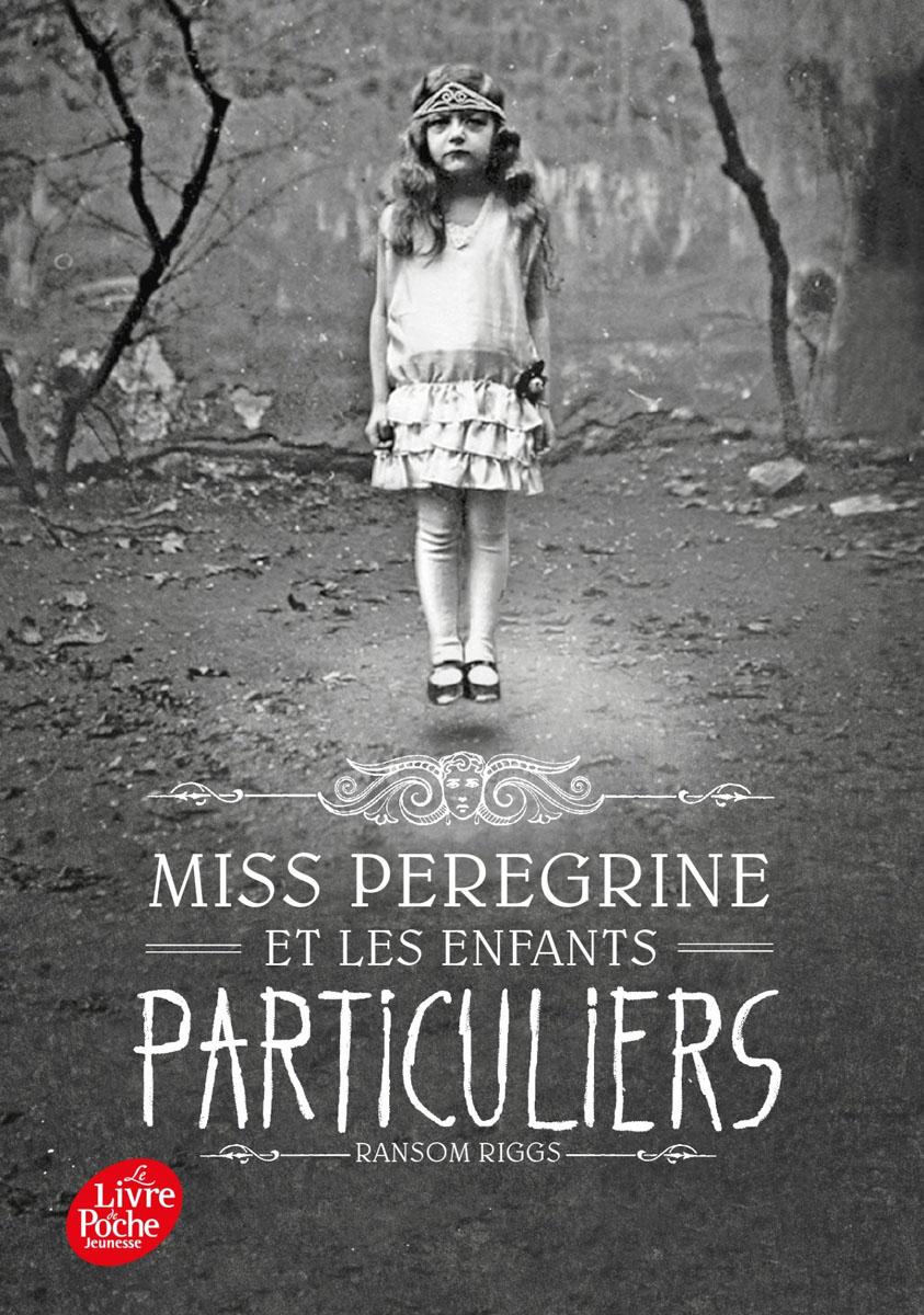 Miss Peregrine et les enfants particuliers les enfants du capitaine grant