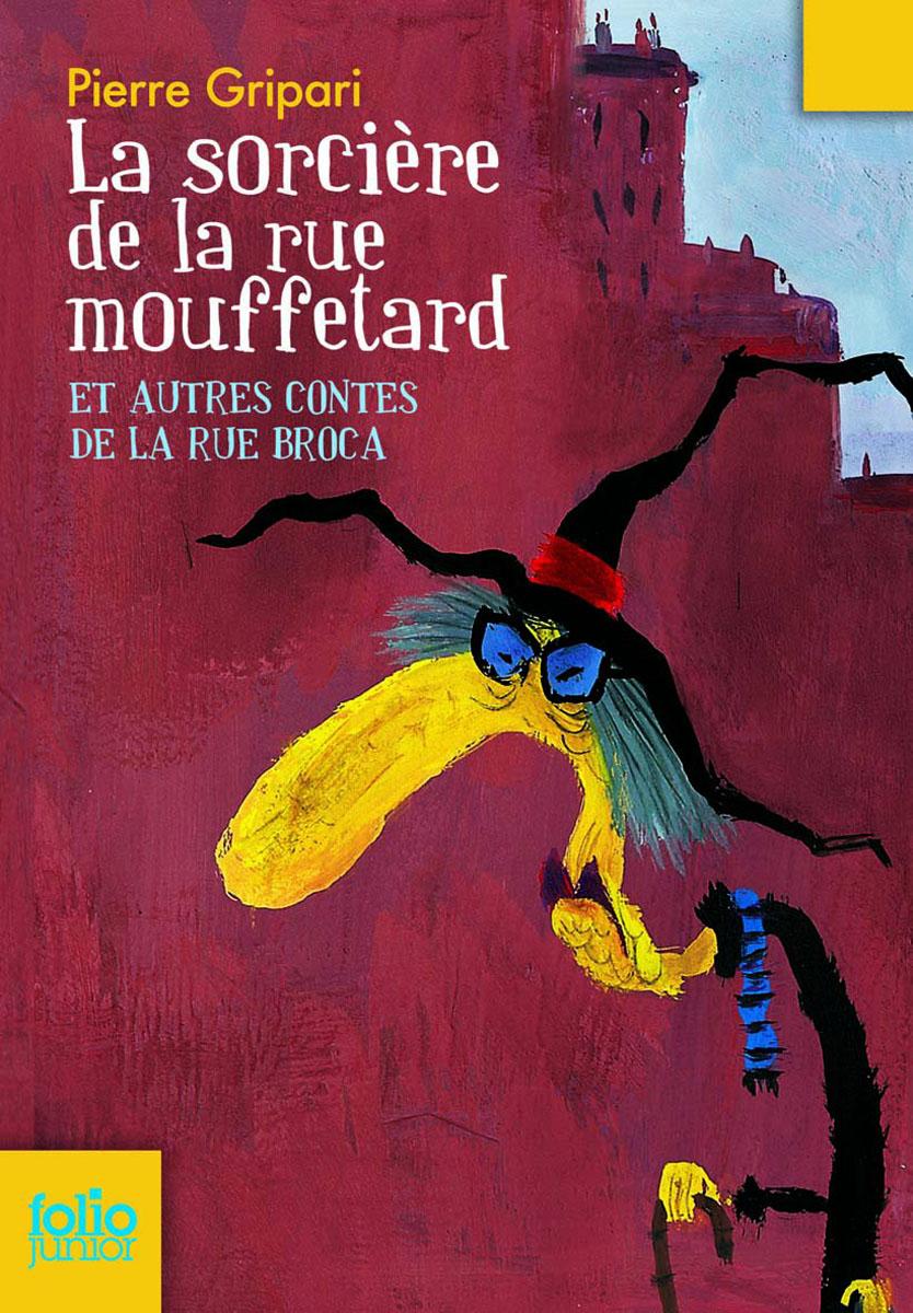 La sorciere de la rue Mouffetard mimi la rue женщинам коллегам