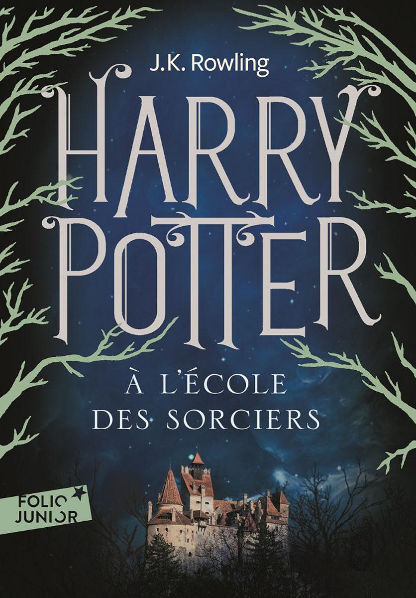 Harry Potter a l'ecole des sorciers le jour des fourmis