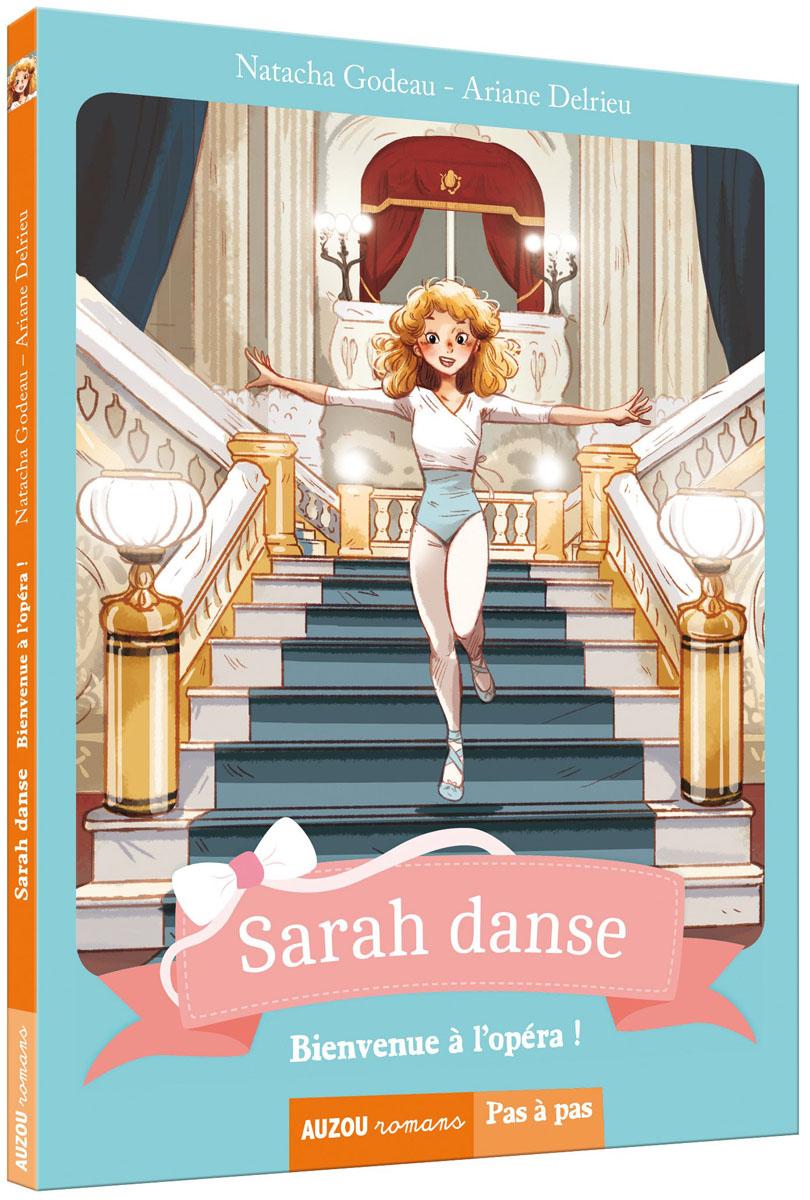 Sarah danse et si c etait vrai…