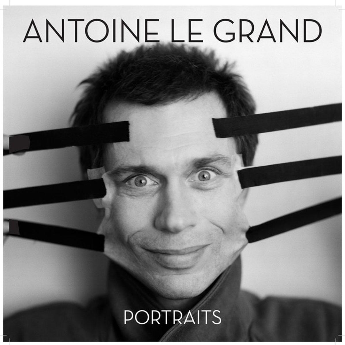 Antoine Le Grand iggy pop iggy pop rock action 2 lp