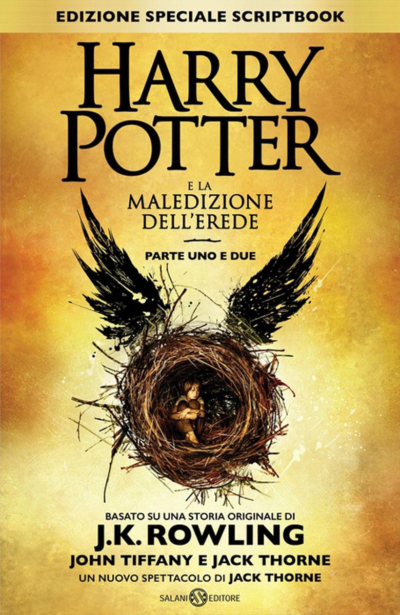 Harry Potter e la maledizione dell'erede harry potter y la piedra filosofal