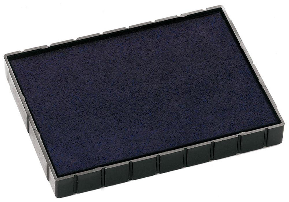 Colop Сменная штемпельная подушка E/55 синяя
