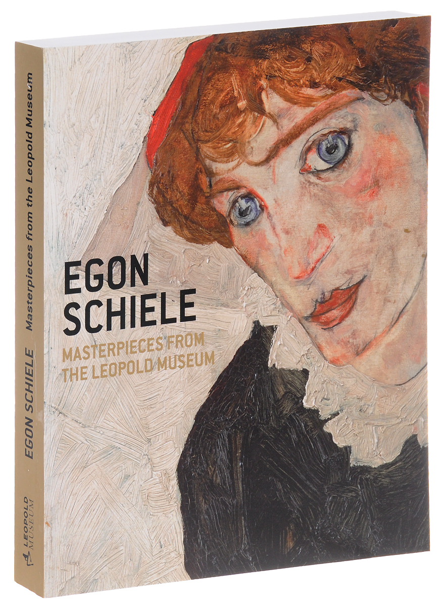 Egon Schiele: Masterpieces from the Leopold Museum stephanie angoh schiele