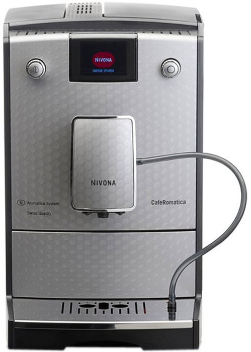 Nivona CafeRomatica NICR 768 кофемашинаТВОС-00695