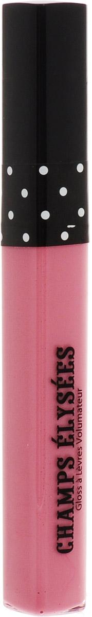 Vivienne Sabo Блеск для губ с эффектом объема Champs Elysees тон 106, 8 млD215236106_тон 106Vivienne Sabo Блеск для губ с эффектом объема Champs Elysees тон 106, 8 мл