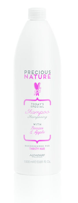 Alfaparf Precious Nature Shampoo Dry and Thirsty Hair Шампунь для сухих волос