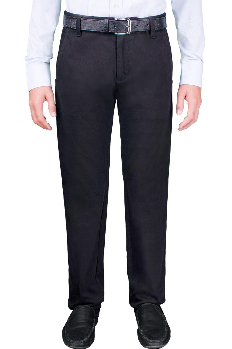 Брюки для мальчика Orby, цвет: темно-синий. 70394_OLB_вар.1. Размер 122/128, 7-8 лет70394_OLB_вар.1Классические брюки Orby выполнены из качественного эластичного хлопка. Брюки застегиваются на молнию и дополнены шлевками для ремня. Модель дополнена карманами спереди и сзади.