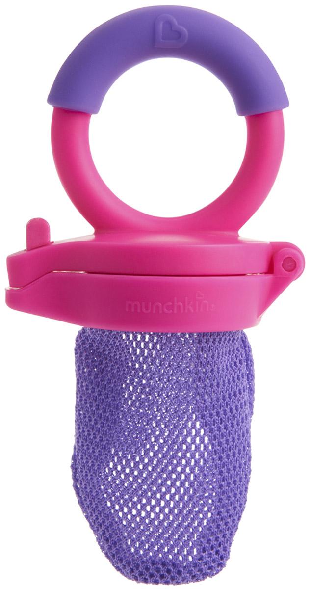Munchkin Ниблер цвет фиолетовый розовый