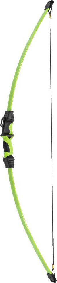 Лук рекурсивный Man Kung, для начинающих, с комплектом аксессуаров, цвет: черный, зеленый, 18 Lbs man kung 16
