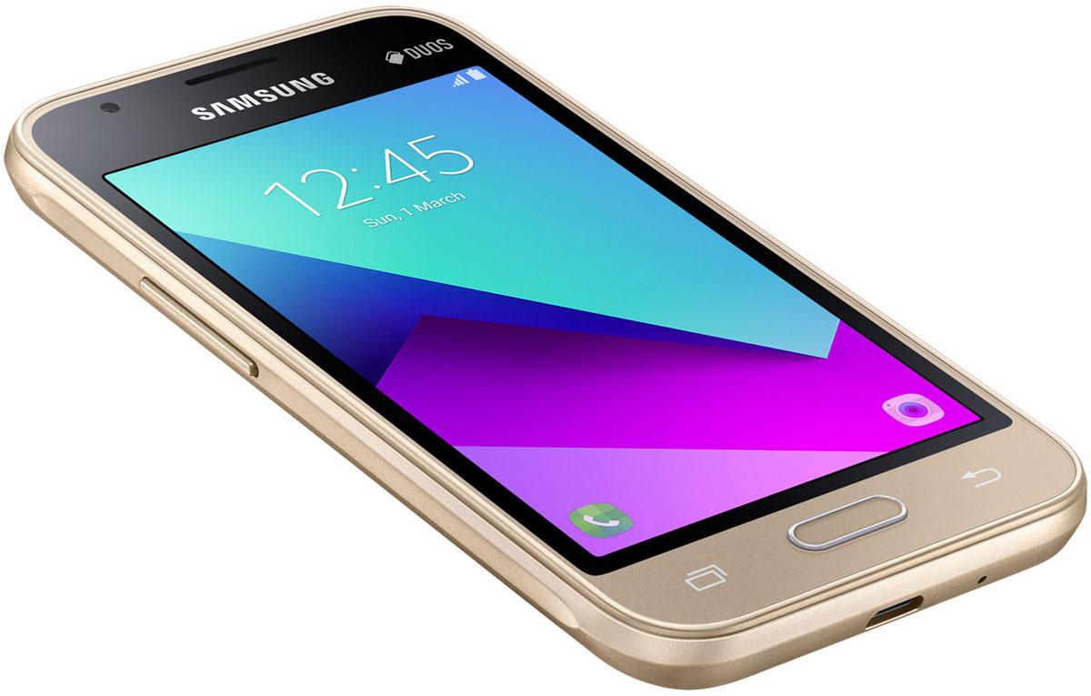 Samsung Galaxy J1 Mini Prime SM-J106F, Gold Samsung