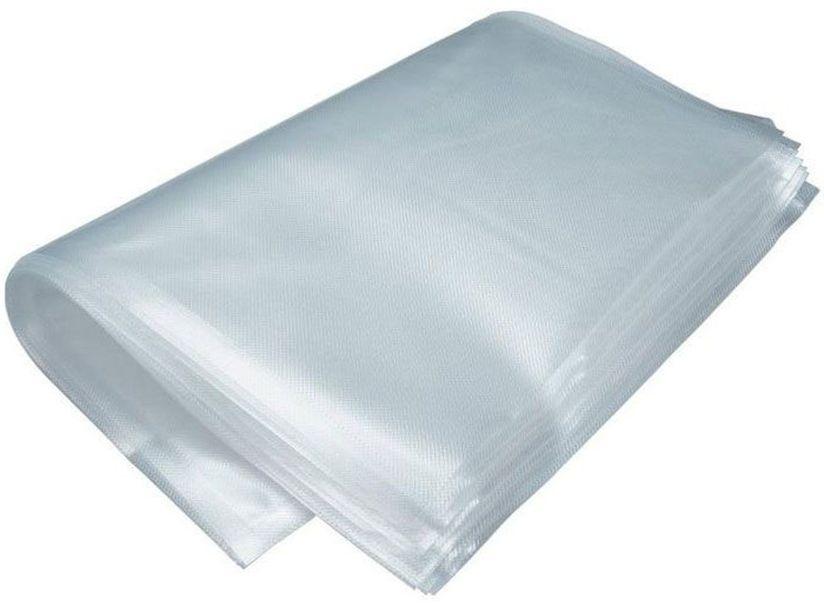 Kitfort KT-1500-03 пакеты для вакуумного упаковщика, 50 штКТ-15000-3Вакуумные пакеты для вакууматора Kitfort КТ-1502. Высокая прочность допускает замораживание и использование в СВЧ печи.Размер пакета: 150 мм х 245 мм Температурный диапазон эксплуатации: от -20 до +100°С