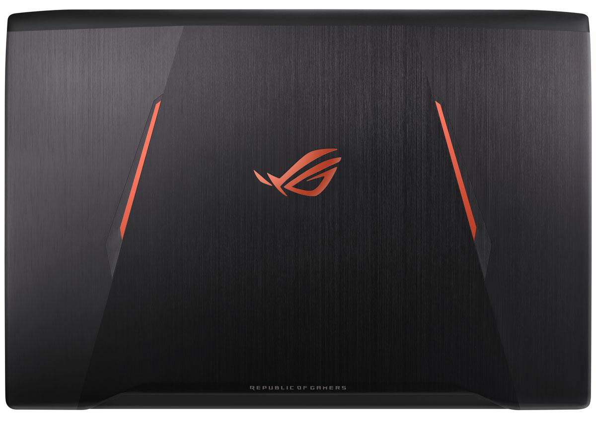 ASUS ROG GL702VM, Black (GL702VM-GC271)