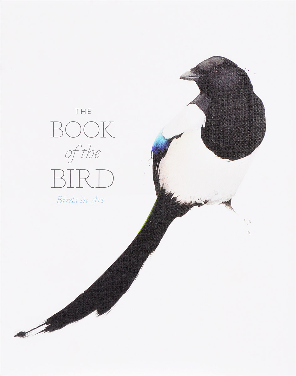 The Book of the Bird: Birds in Art the art of shaving дорожный набор с помпой carry on сандал