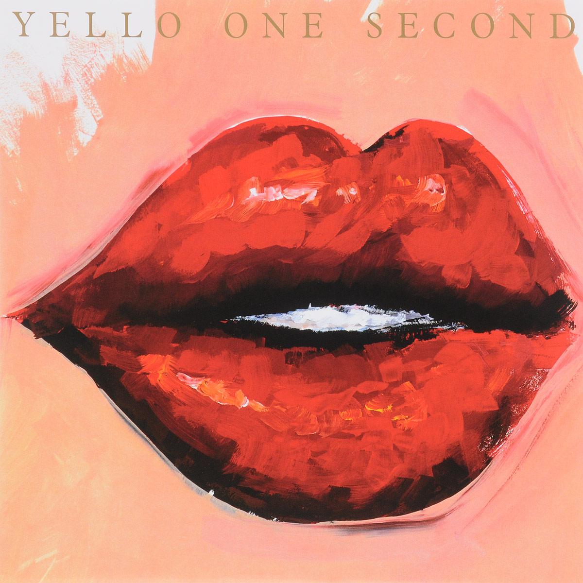 """Yello"" Yello. One Second (LP)"