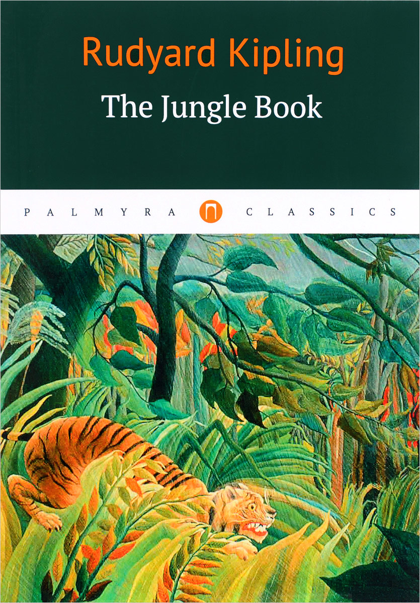Rudyard Kipling The Jungle Book kipling r the cоllected poems of rudyard kiplihg
