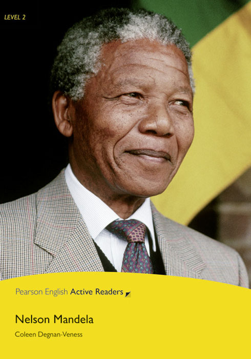Level 2: Nelson Mandela Book and Multi-ROM Pack купить