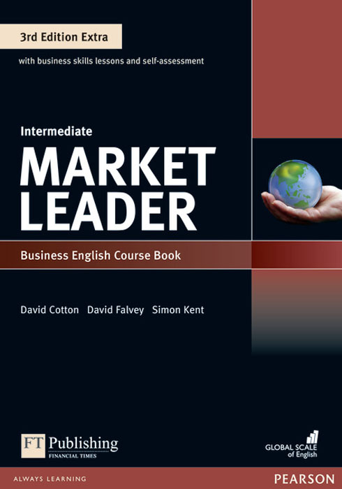 Market Leader 3rd Edition Extra Intermediate Coursebook and MyEnglishLab Pin Pack market leader 3rd edition extra elementary coursebook and myenglishlab pin pack