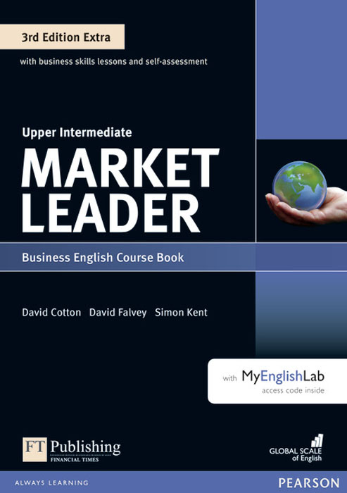 Market Leader: Extra Upper Intermediate (+ DVD-ROM) get ready for business preparing for work student book 2