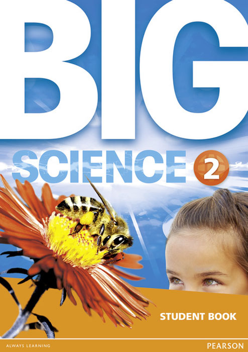 Big Science 2: Student Book see inside science
