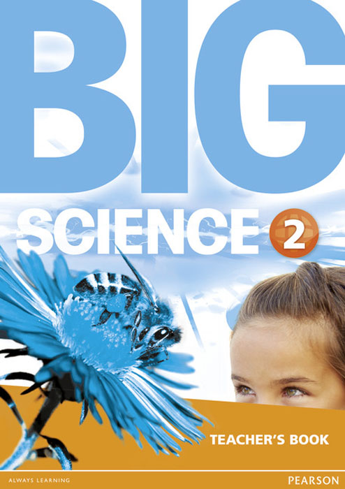 Big Science 2 Teacher's Book big science 1 student s book