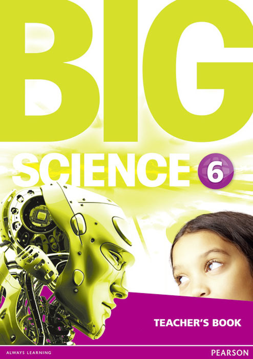 Big Science 6 Teacher's Book big science 1 student s book