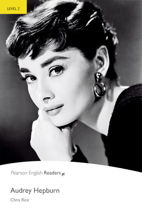 Audrey Hepburn Book and MP3 Pack: Level 2 фоторамка коллаж на 4 фото уп 1 32шт