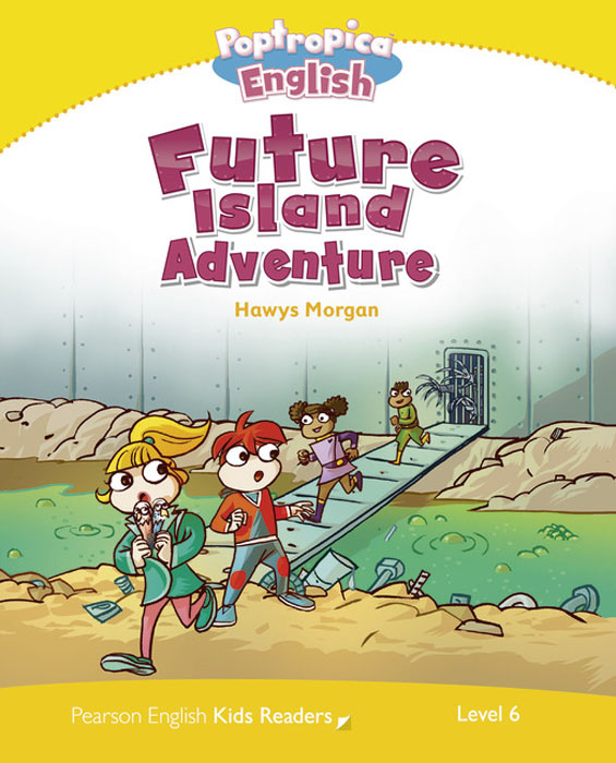 Level 6: Poptropica English Future Island Adventure and also the trees and also the trees the millpond years