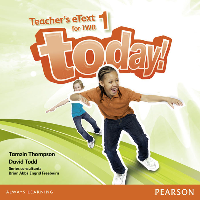 Today! 1 Teacher's eText IWB CD-Rom demystifying learning traps in a new product innovation process