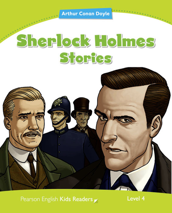 Sherlock Holmes Stories: Level 4 what was the san francisco earthquake