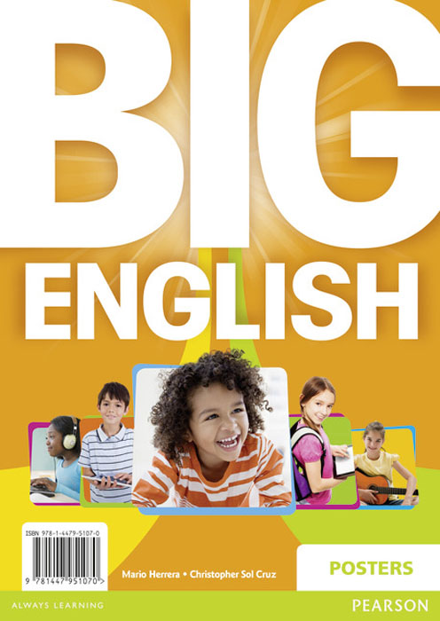 Big English Starter Posters mastering english prepositions