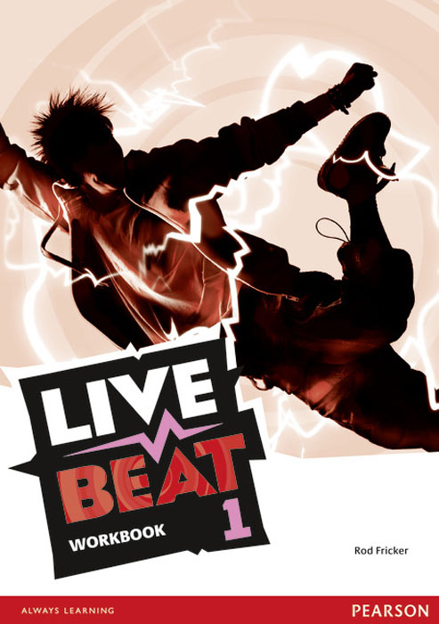 Live Beat 1 Workbook live beat 4 teacher s book