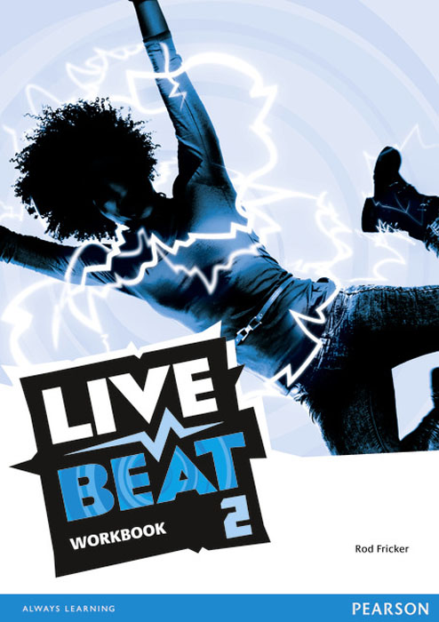 Live Beat 2 Workbook live beat 4 teacher s book