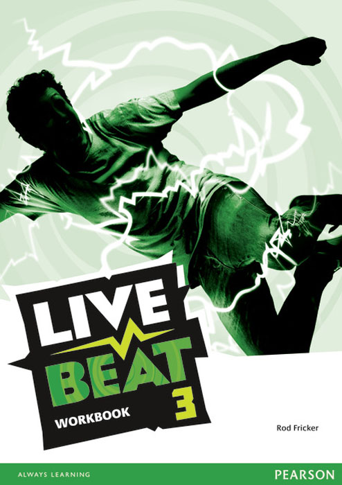 Live Beat 3 Workbook live beat 4 teacher s book