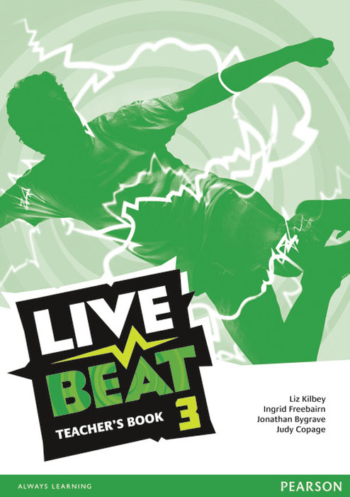 Live Beat 3 Teacher's Book карта подписки xbox live gold 3 месяца