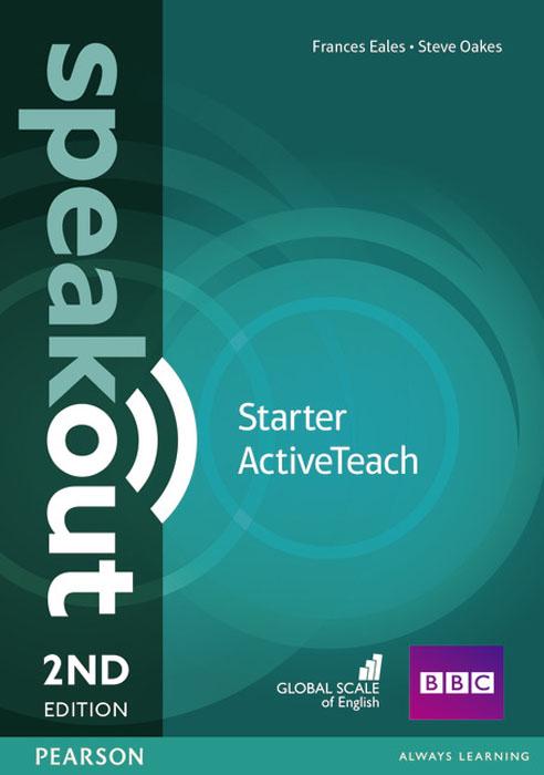 Speakout Starter Active Teach scripts