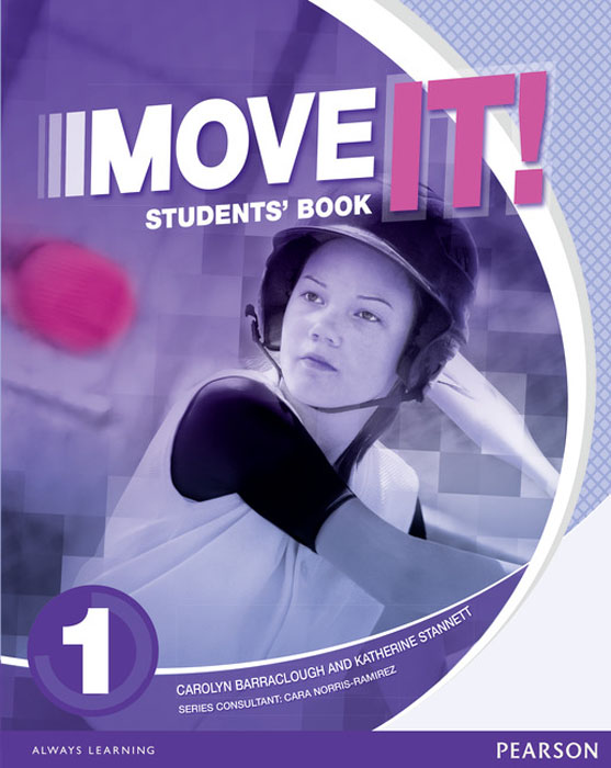 Move it! 1 Students' Book н в тучина a way to success english for university students year 2 student's book