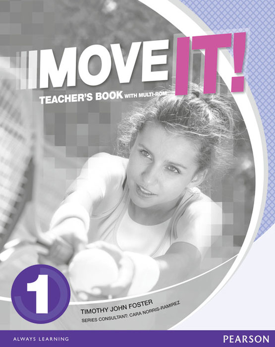 Move it! 1 Teacher's Book & Multi-Rom Pack surplice neck mixed media dress