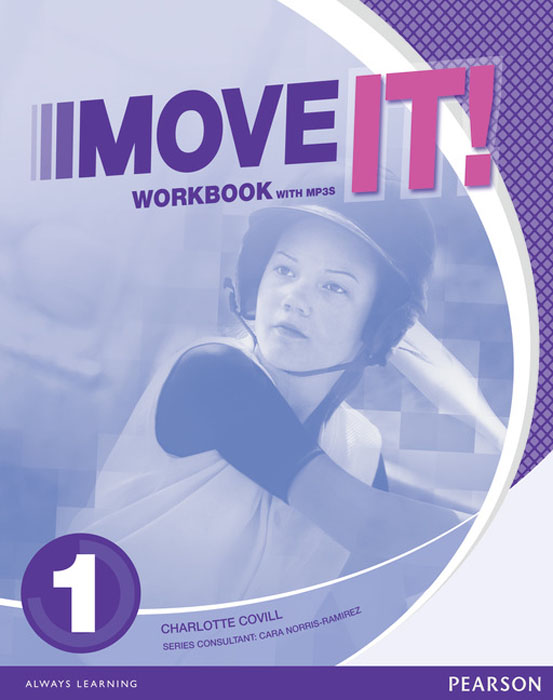 Move it! 1 Workbook & MP3 Pack classified saskatoon