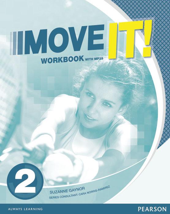 Move it! 2 Workbook & MP3 Pack next move 2 workbook mp3