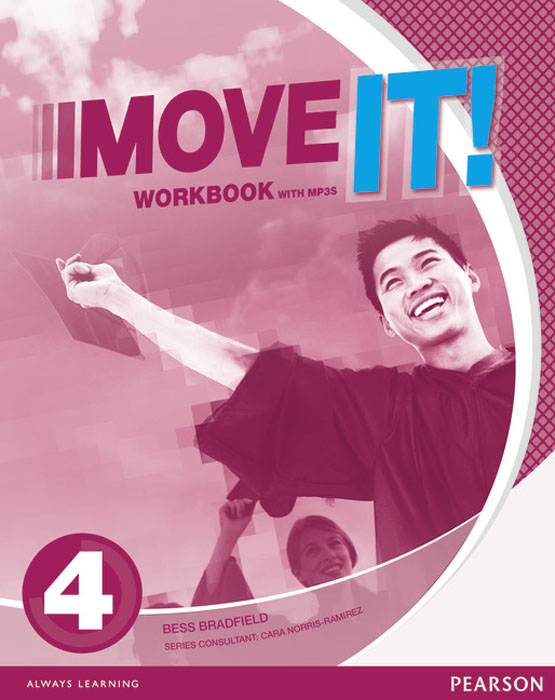 Move it! 4 Workbook & MP3 Pack classified saskatoon
